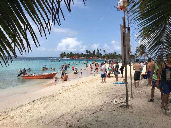 San Blas – Un paraíso escondido en Panamá